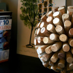 DIY: Decorative Cork Balls