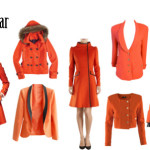 Pantone Color of the Year – Tangerine Tango