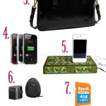 Gift Guide for the Chic and Tech Savvy