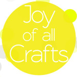 DIY Project featured on Joy of all Crafts