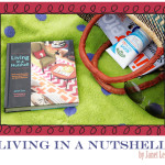 Book Review: Living in a Nutshell by Janet Lee