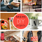 The Best of 2013 DIY Projects