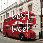 Best of the Week