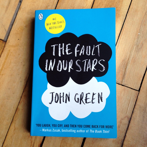book report fault in our stars The fault in our stars is a compelling book written by john green it is realistic fiction, published january 2012, and is 313 pages long it has a hip, angry.
