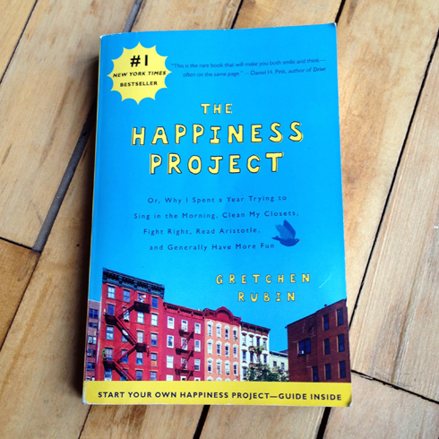 the-happiness-project-book-review