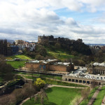 Travel Guide: Edinburgh, Scotland