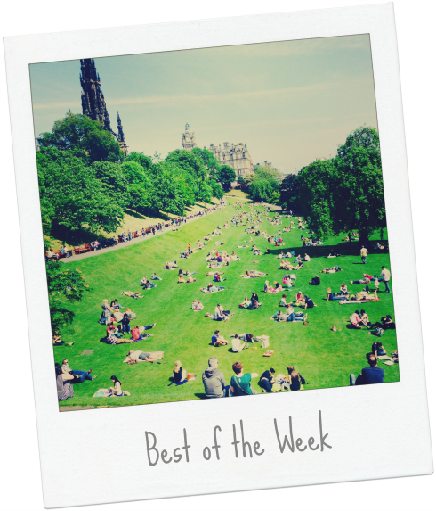 Best of the Week Scotland
