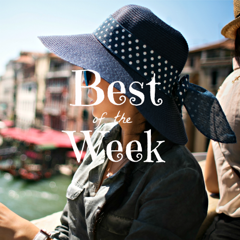 best of the week june 13 2014