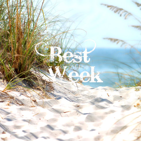 best of the week aug 15 2014
