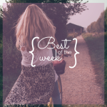 Best of the Week – October 31, 2014