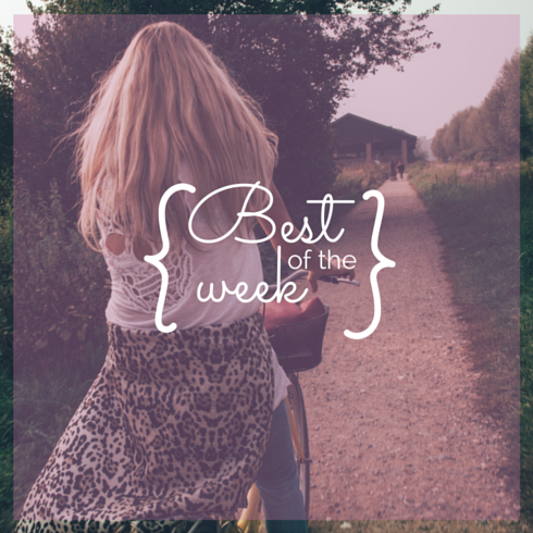 best of the week-3